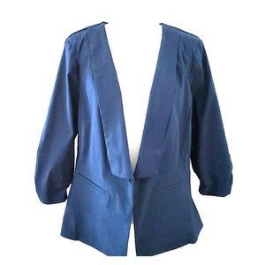 NWT Torrid Casual Jacket